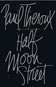 Half Moon StreetTheroux, Paul - Product Image