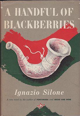 Handful of Blackberries, ASilone, Ignazio - Product Image