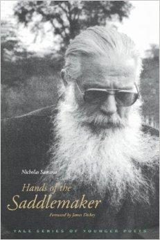 Hands of the Saddlemaker (Yale Series of Younger Poets)Samaras, Nicholas - Product Image