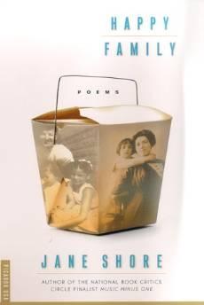 Happy Family: PoemsShore, Jane - Product Image
