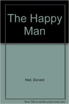 Happy Man, The Hall, Donald - Product Image