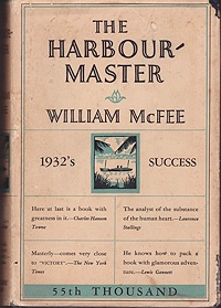 Harbour-Master, TheMcFee, William - Product Image