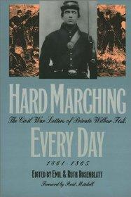 Hard Marching Every Dayby: Rosenblatt, Emil and Ruth - Product Image