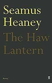 Haw Lantern, The Heaney, Seamus - Product Image