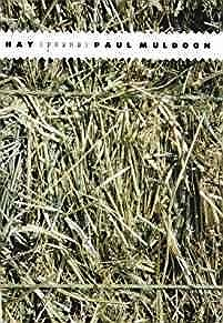 Hay: PoemsMuldoon, Paul - Product Image