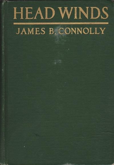 Head WindsConnolly, James B., Illust. by: N. C.  Wyeth - Product Image