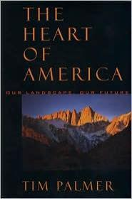 Heart of America, The : Our Landscape, Our Futureby: Palmer, Tim - Product Image