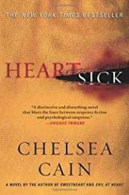 HeartsickCain, Chelsea - Product Image