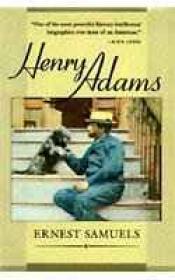 Henry AdamsSamuels, Ernest - Product Image