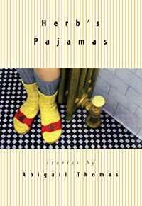 Herb's PajamasThomas, Abigail - Product Image