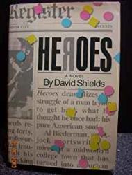 HeroesShields, David - Product Image