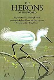 Herons of the World, TheJames, & Hugh Elliot - Product Image