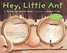 Hey, Little AntHoose, Hannah and Phillip, Illust. by: Debbie Tilley - Product Image