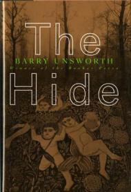 Hide, The by: Unsworth, Barry - Product Image