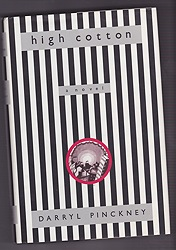 High CottonPinckney, Darryl - Product Image