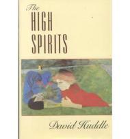 High Spirits: Stories of Men and WomenHuddle, David - Product Image
