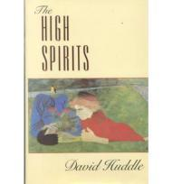 High Spirits: Stories of Men and Womenby: Huddle, David - Product Image