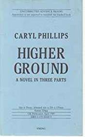 Higher GroundPhillips, Caryl - Product Image