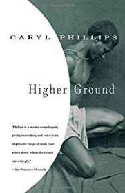 Higher Groundby: Phillips, Caryl - Product Image
