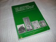 Historic Architecture of Addison County, The: Including a Listing of the Vermont State Register of Historic PlacesJohnson, Curtis B. - Product Image