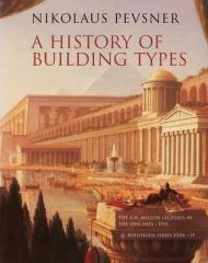 History of Building Types, A by: Pevsner, Nikolaus - Product Image
