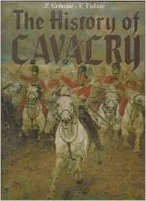 History of Cavalry, TheGrbasic, Z. - Product Image
