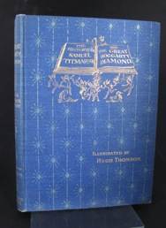 History of Samuel Titmarsh and the Great Hoggarty Diamond, TheThackeray, William Makepeace, Illust. by: Hugh Thomson - Product Image