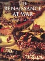 History of Warfare: The Renaissance at Warby: Arnold, Thomas - Product Image