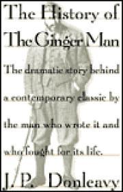 History of the Ginger Manby: Donleavy, J. P. - Product Image