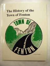 History of the Town of Fenton, TheStephans, Karen - Product Image