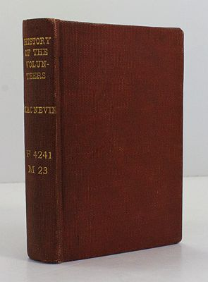History of the Volunteers of 1782, TheMac Nevin, Thomas - Product Image