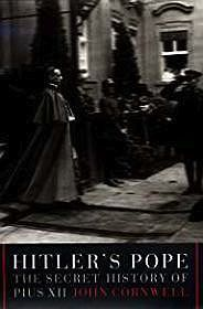 Hitler's Pope: The Secret History of Pius XIICornwell, John - Product Image