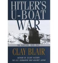 Hitler's U-Boat War : The Hunters, 1939-1942Blair, Clay - Product Image