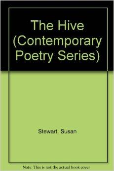 Hive, The : Poems (Contemporary Poetry Series)Stewart, Susan - Product Image