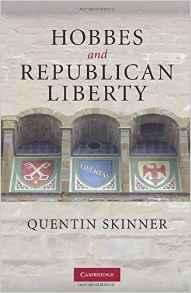 Hobbes and Republican LibertySkinner, Quentin - Product Image