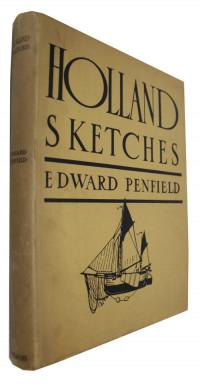 Holland SketchesPenfield, Edward - Product Image