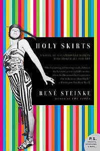 Holy Skirts (SIGNED)Steinke, Ren - Product Image
