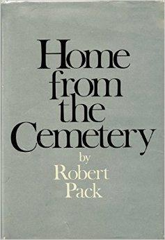 Home From the CemeteryPack, Robert - Product Image