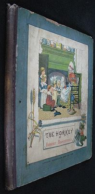 Horkey, TheBloomfield, Robert, Illust. by: George  Cruikshank - Product Image