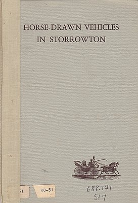 Horse-Drawn Vehicles in StorrowtonN/A - Product Image