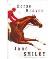Horse Heavenby: Smiley, Jane - Product Image