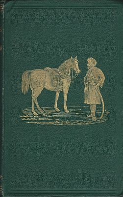Horses of the Sahara and the Manners of the Desert, TheDaumas, E. - Product Image