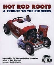 Hot Rod Roots: A Tribute to the PioneersGingerelli, Dain - Product Image