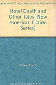 Hotel Death And Other Talesby: Perreault, John - Product Image