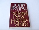 Hotel New Hampshire, The Irving, John - Product Image