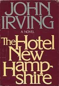 Hotel New Hampshire, TheIrving, John - Product Image