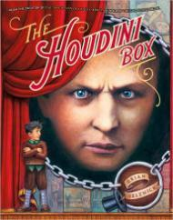 Houdini Box, TheSelznick, Brian - Product Image