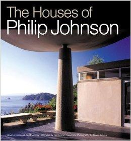 Houses of Philip JohnsonJenkins, Stover - Product Image