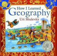 How I Learned GeographyShulevitz, Uri - Product Image