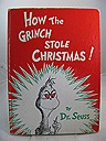 How the Grinch Stole Christmas!Seuss, Dr., Illust. by: Seuss, Dr. - Product Image